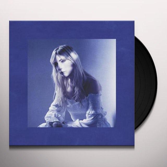 ELLIS BORN AGAIN Vinyl Record