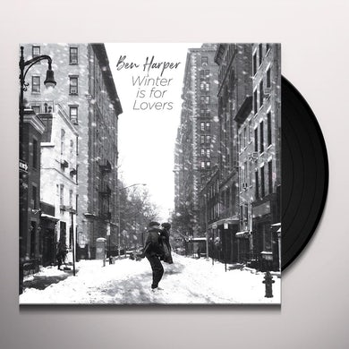 Winter Is For Lovers (Opaque White Vinyl Vinyl Record