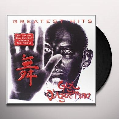 GREATEST HITS Vinyl Record