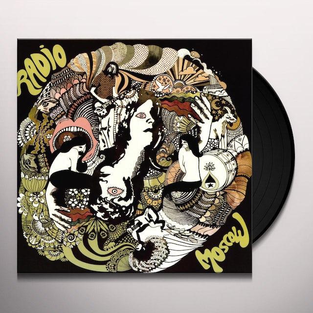 Radio Moscow Vinyl Record