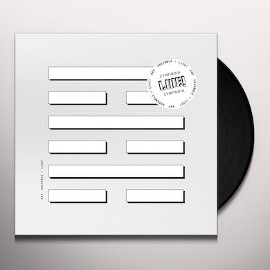 Arp ENSEMBLE - LIVE Vinyl Record