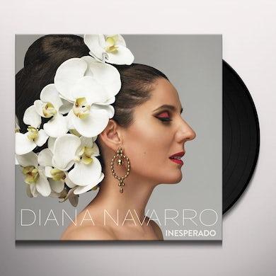 Diana Navarro INESPERADO Vinyl Record