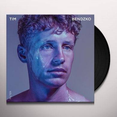 FILTER Vinyl Record