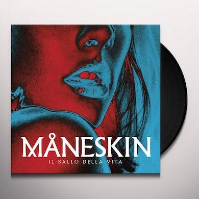 Maneskin IL BALLO DELLA VITA Vinyl Record