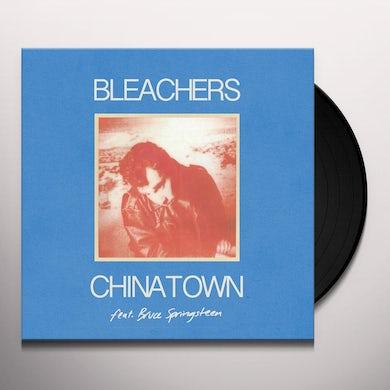 Bleachers Chinatown/45  7  Vinyl   Wide Vinyl Record