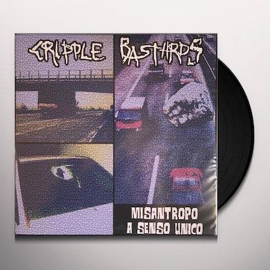 MISANTROPO A SENSO UNICO: 20TH ANNIVERSARY Vinyl Record