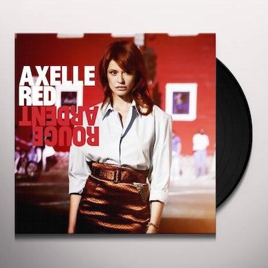 Axelle Red ROUGE ARDENT (FRA) (Vinyl)