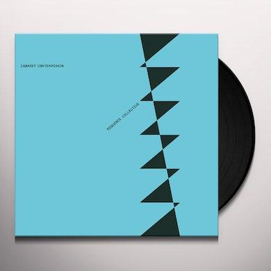 CABARET CONTEMPORAIN SEQUENCE COLLECTIVE Vinyl Record