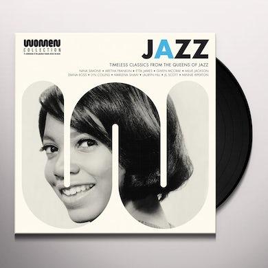 Jazz Women / Various Vinyl Record