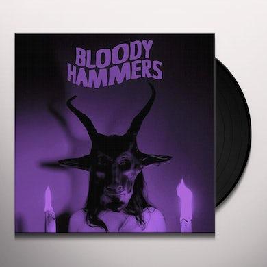 BLOODY HAMMERS Vinyl Record
