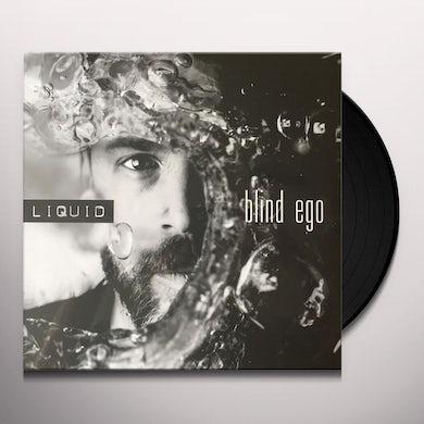 BLIND EGO LIQUID Vinyl Record