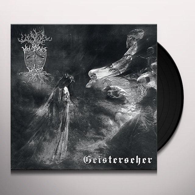 Heimdalls Wacht GEISTERSEHER Vinyl Record