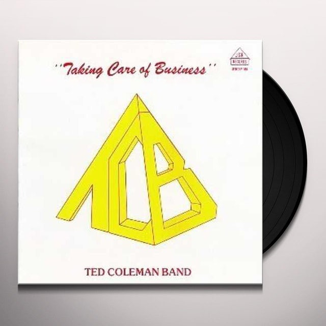 Ted Coleman Band