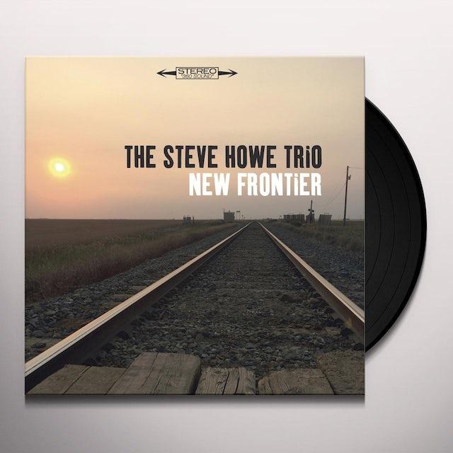 Steve Trio Howe