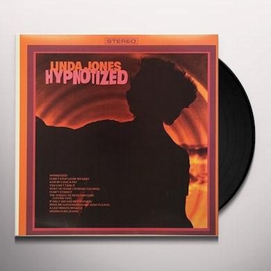 Linda Jones HYPNOTIZED Vinyl Record