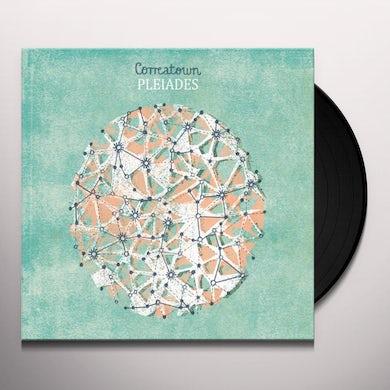 Correatown PLEAIDES Vinyl Record
