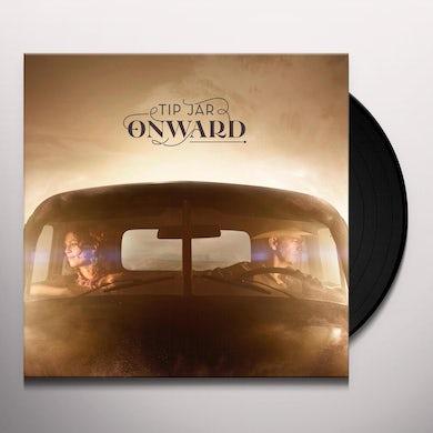 Tip Jar ONWARD Vinyl Record