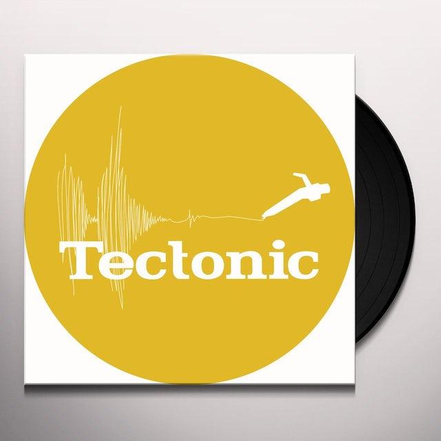 Distal SHADOW EGG Vinyl Record