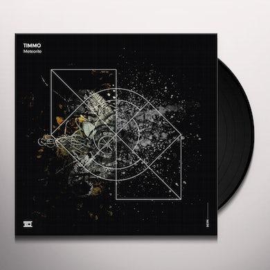 METEORITE Vinyl Record