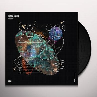 Victor Ruiz NIMBUS Vinyl Record