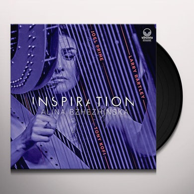 INSPIRATION Vinyl Record