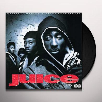 JUICE / O.S.T. JUICE / Original Soundtrack Vinyl Record