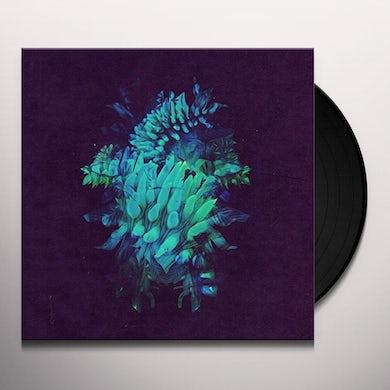 Fakear ALL GLOWS Vinyl Record