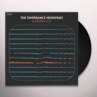 A Deeper Cut (LP) Vinyl Record