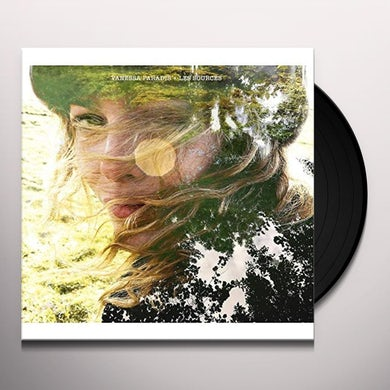 LES SOURCES Vinyl Record