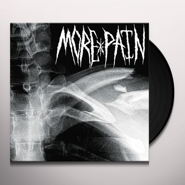 More Pain Vinyl Record