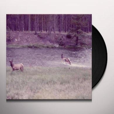 Seahaven WINTER FOREVER Vinyl Record
