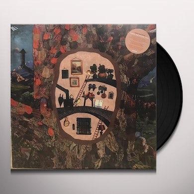 Sara Watkins UNDER THE PEPPER TREE Vinyl Record