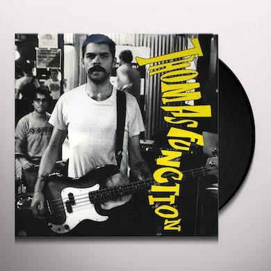 Thomas Function NOMAD & 2 Vinyl Record
