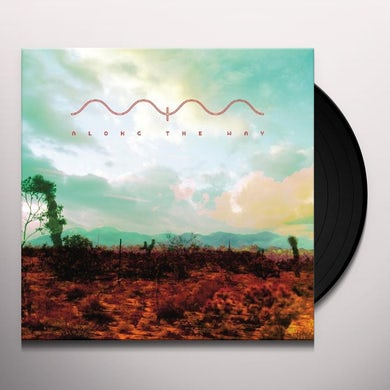 Mark Mcguire ALONG THE WAY Vinyl Record