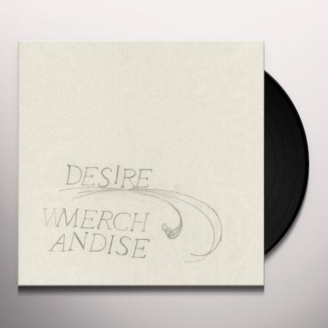 Merchandise CHILDREN OF DESIRE Vinyl Record