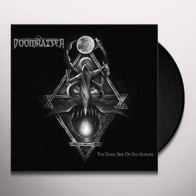 DOOMRAISER DARK SIDE OF OLD EUROPA Vinyl Record
