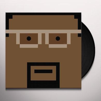Karriem Riggins HEADNOD SUITE Vinyl Record