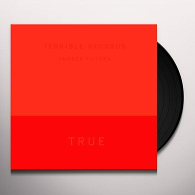 Solange TRUE Vinyl Record - UK Release