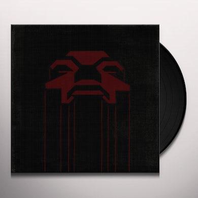 Afrodeutsche BREAK BEFORE MAKE Vinyl Record