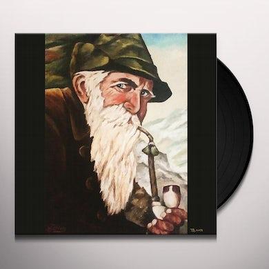 TB NIGHT HEAT Vinyl Record