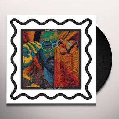 Anything In Return Vinyl Record