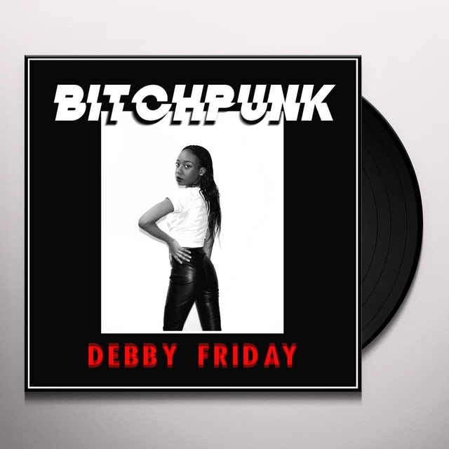 Debby Friday