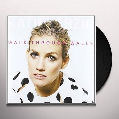 WALK THROUGH WALLS Vinyl Record