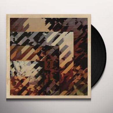 SUNRUNNER Vinyl Record