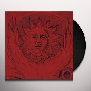 Bardo Pond SHONE LIKE A TON Vinyl Record