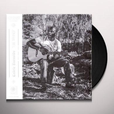 Cedric Burnside I Be Trying Vinyl Record