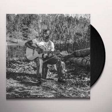 Cedric Burnside I Be Trying (Iex) (Mississippi Flag Viny Vinyl Record