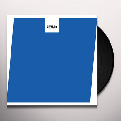 GANGS Vinyl Record