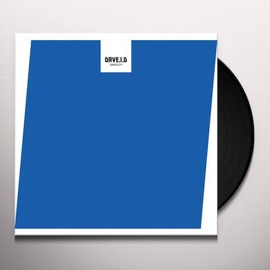 Dave.I.D GANGS Vinyl Record