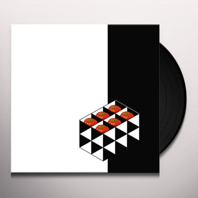 Sweatson Klank Super Natural Delight Vinyl Record
